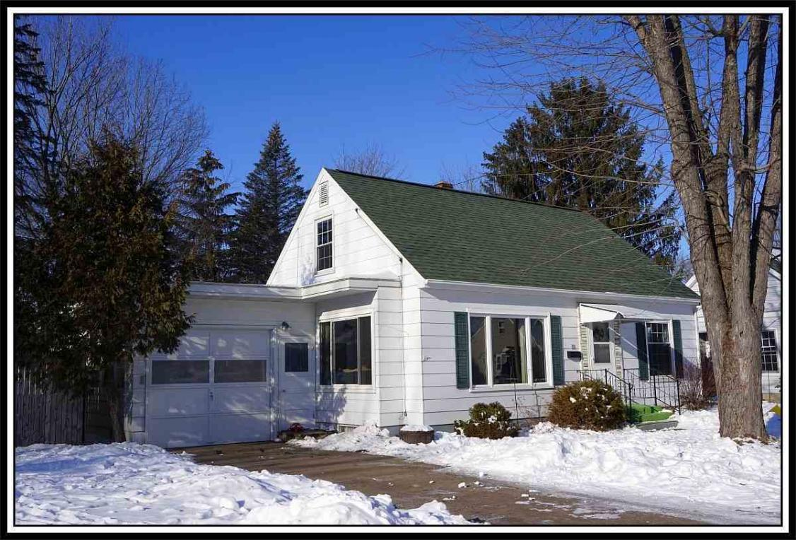 72 Brent, Clintonville, WI 54929