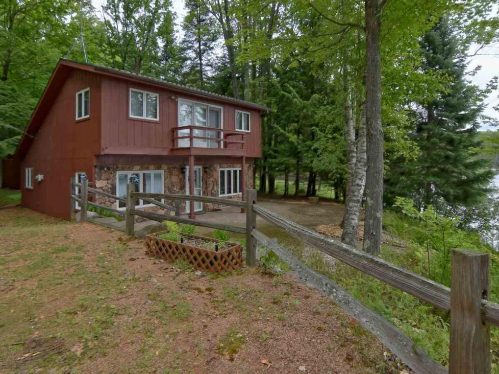 18004 Munger Lake, Lakewood, WI 54138