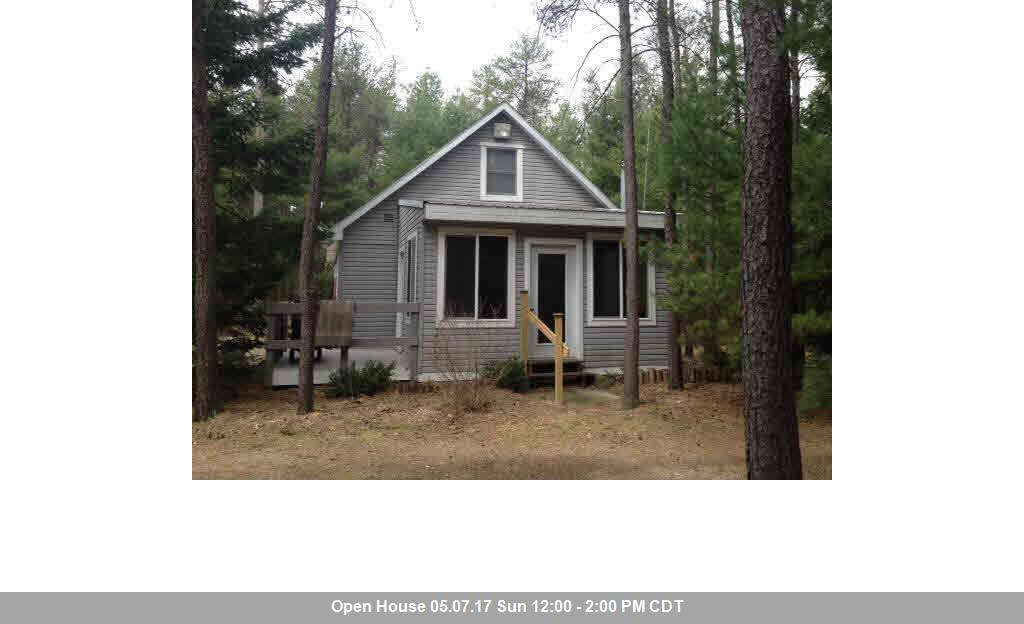 14410 Michael Cr, Gillett, WI 54134