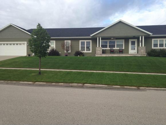 1128 New Haven Ave, Fond Du Lac, WI 54935