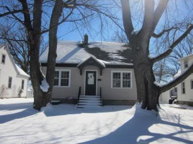 327 15th Ave, Green Bay City Of, WI 54303