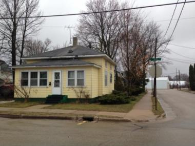 38 5th St, Clintonville City Of, WI 54929