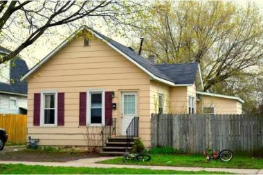 605 11th Ave, Green Bay City Of, WI 54303