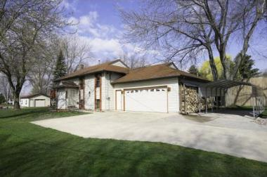 7753 Boom Bay Heights Rd, Wolf River Town Of, WI 54947