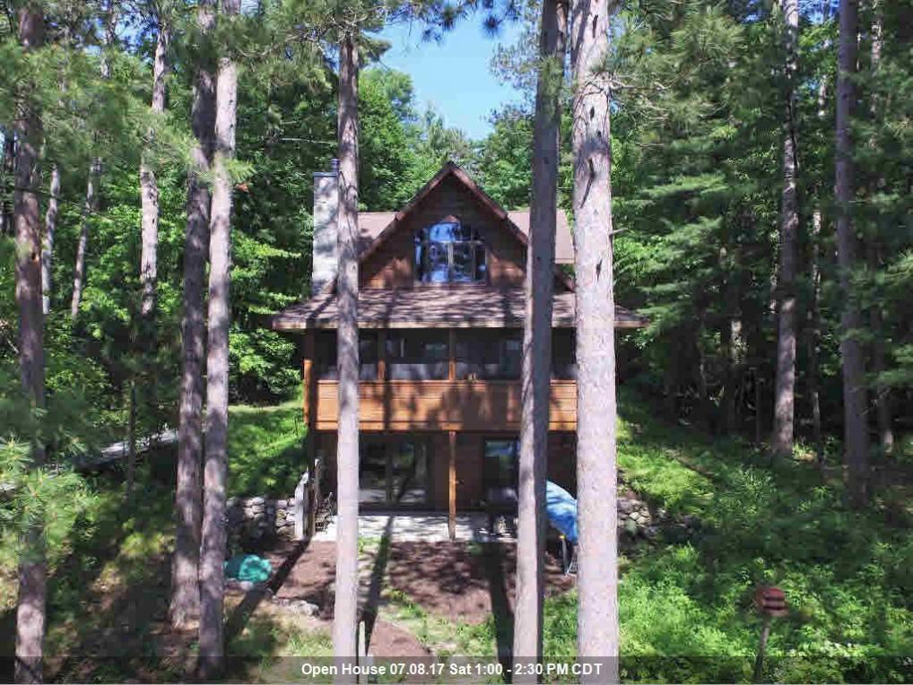 N3009 White Pine Ln, Waupaca, WI 54981
