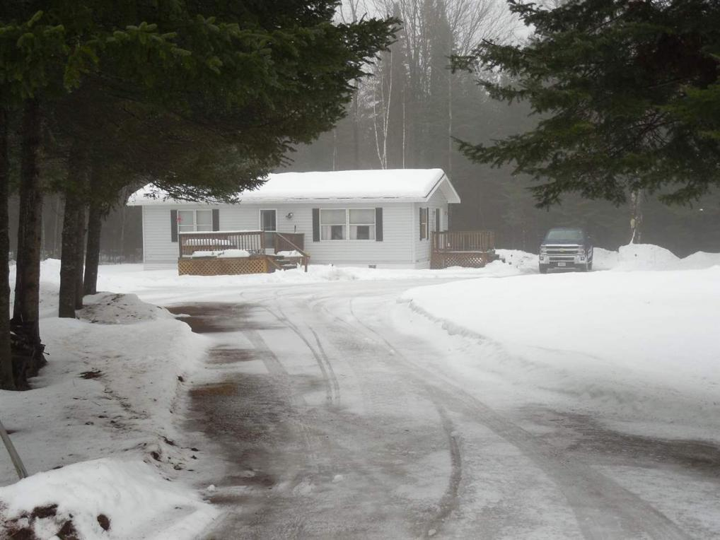 14651 Section 4, Mountain, WI 54149