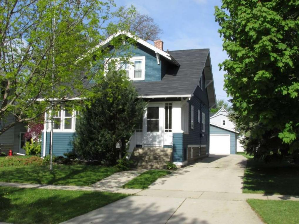 625 Wisconsin Ave, North Fond Du Lac, WI 54937
