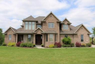 W8576 Hillview, Hortonia Town Of, WI 54944