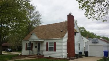 124 W Marquette, Appleton City Of, WI 54911