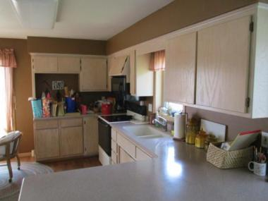 431 S Glenview Ave, Brillion City Of, WI 54110