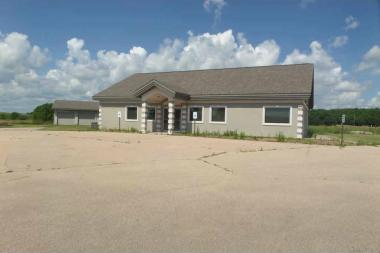 111 Industrial Dr, Marion City Of, WI 54650