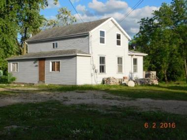 831 Graves St, Chilton City Of, WI 53014