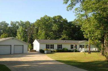 W5148 Northwood Dr, Wescott Town Of, WI 54166