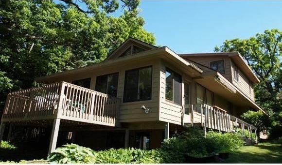 W1240 Spring Grove, Green Lake, WI 54941