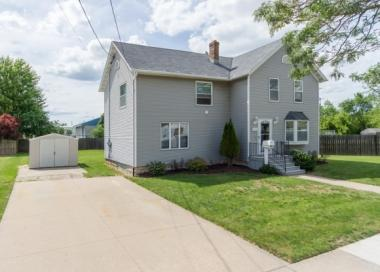 801 S Outagamie, Appleton City Of, WI 54914