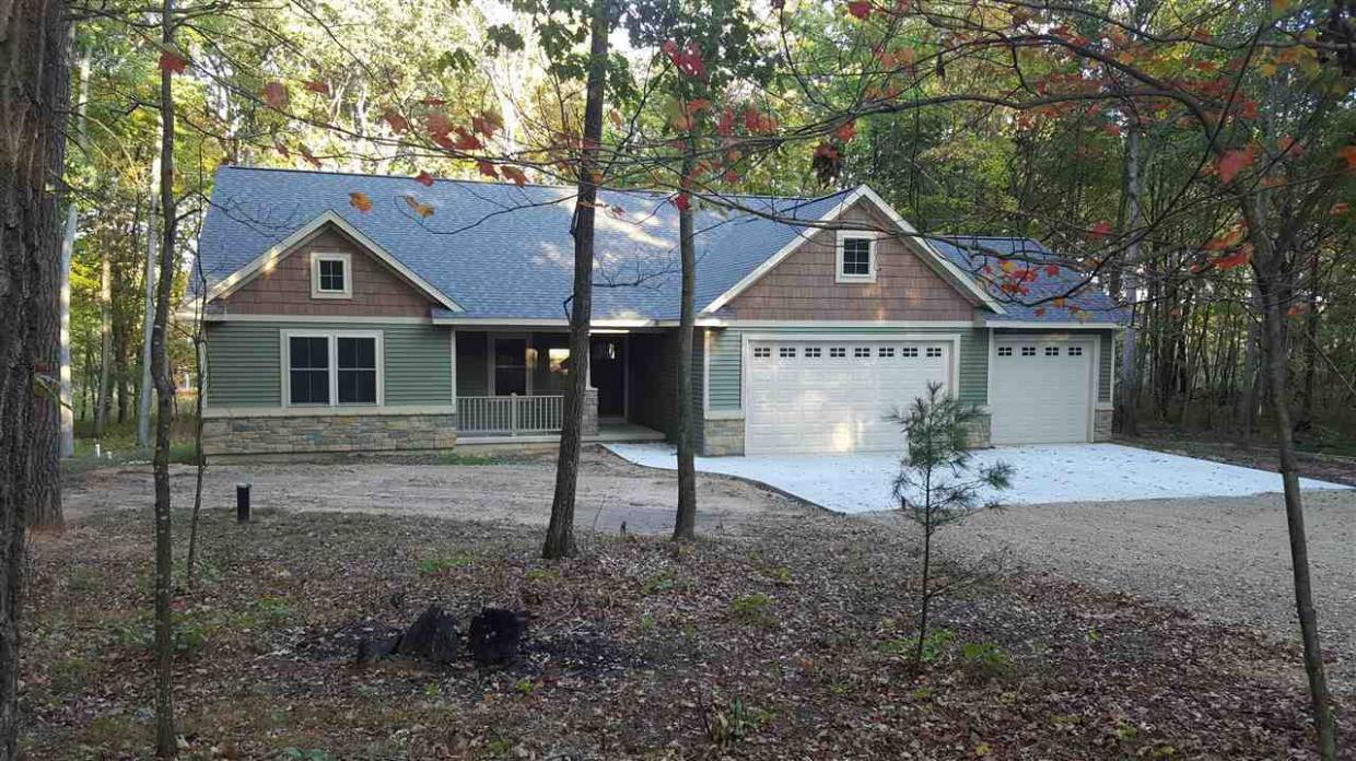 N758 Spring Lake Estates, Neshkoro, WI 54960