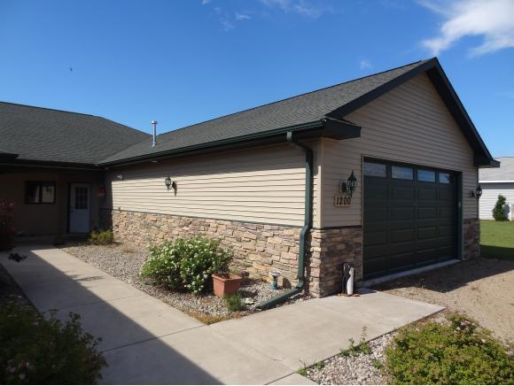 1200 S Hwy A, Wild Rose, WI 54984