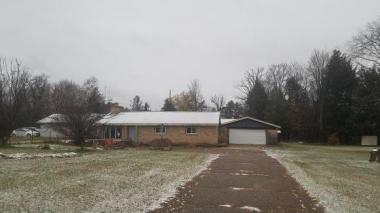 W7192 Campfire Rd, Waukechon Town Of, WI 54166