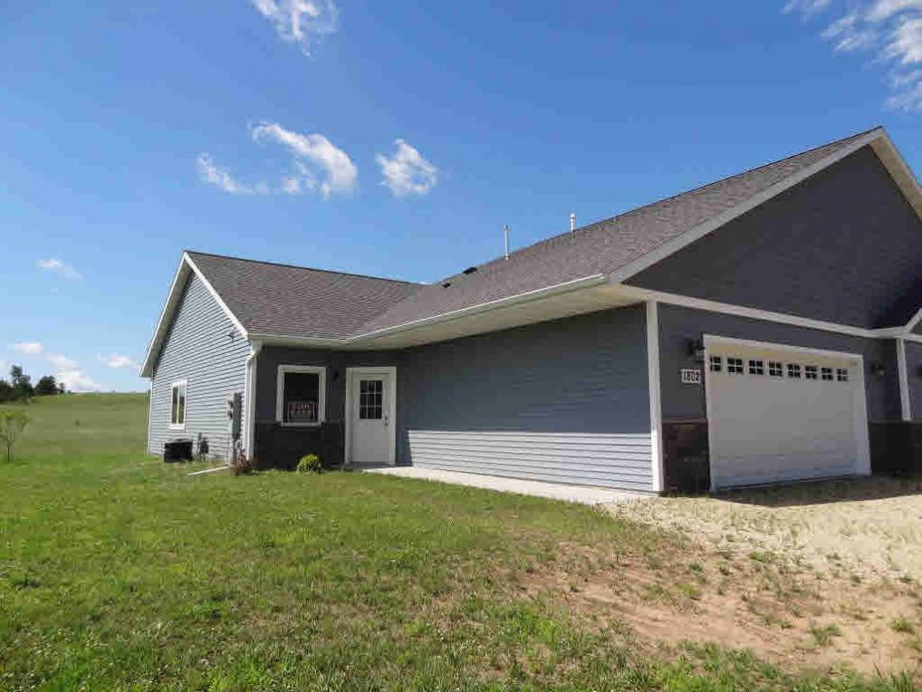 1802 S Hwy A, Wild Rose, WI 54984