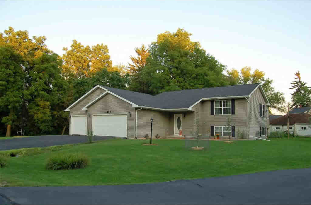 400 Forbes, Fremont, WI 54940