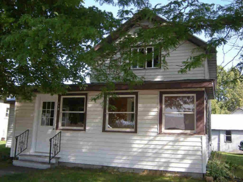 110 W Ramsdell, Marion, WI 54950
