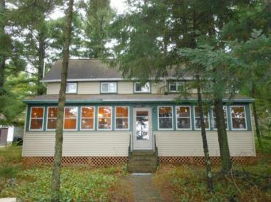 14338 Hwy Vv, Underhill Town Of, WI 54124