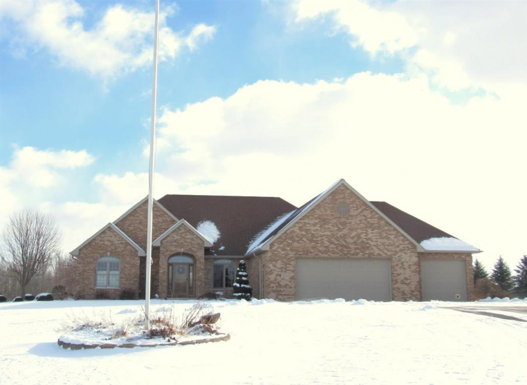 1374 S Madison, Chilton, WI 53014