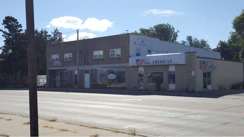 1343 W Wisconsin Ave, Appleton, WI 54914