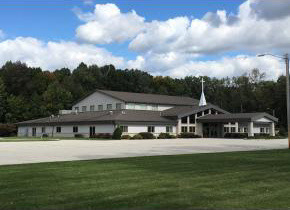Photo of 760 Airport Dr, Oneida, WI 54155