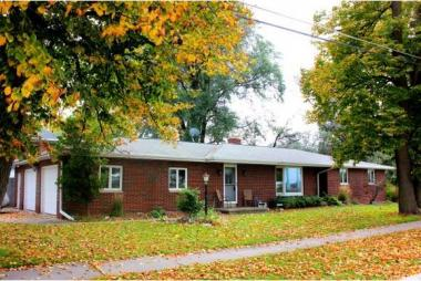 1120 Fort Howard Ave, De Pere City Of, WI 54115