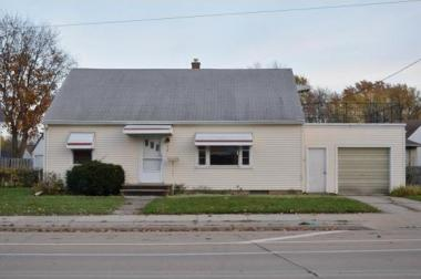 218 S Walter Ave, Appleton City Of, WI 54915