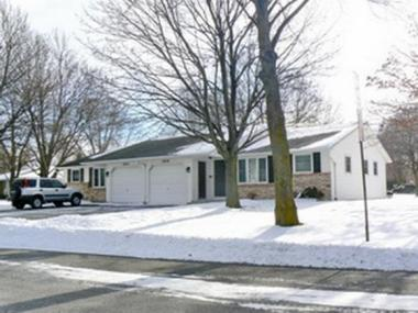 2910 Gilbert Dr, Green Bay City Of, WI 54311