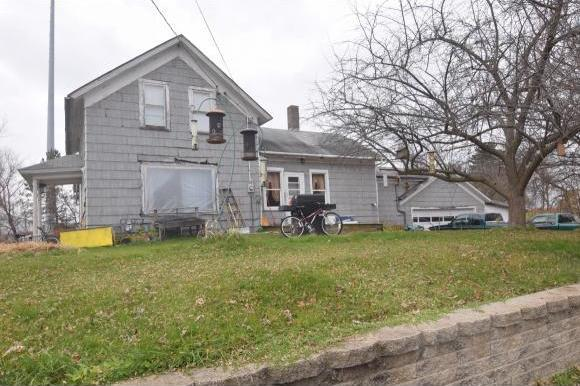 317 N Grand, Embarrass, WI 54933
