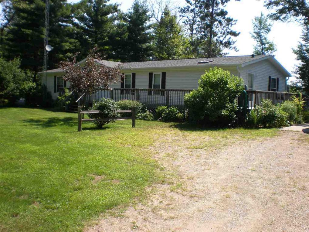 N16762 Oak Leaf, Pembine, WI 54156