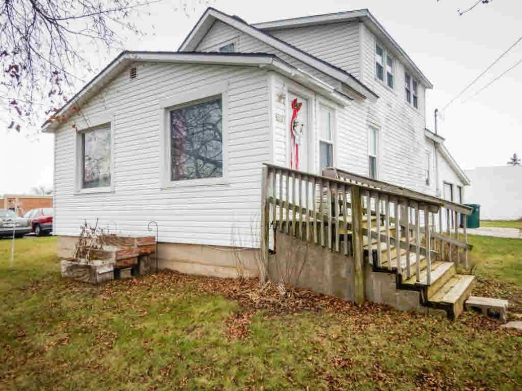 122 S Franklin, Coleman, WI 54112