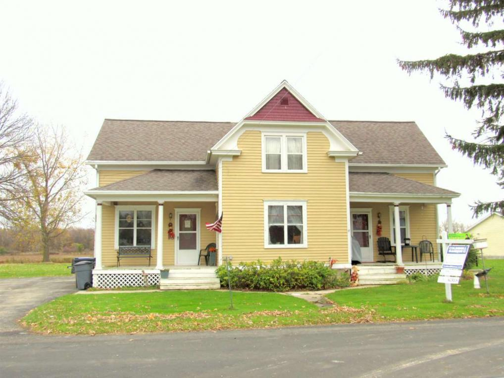 N8760 Randolph, Forest Junction, WI 54123