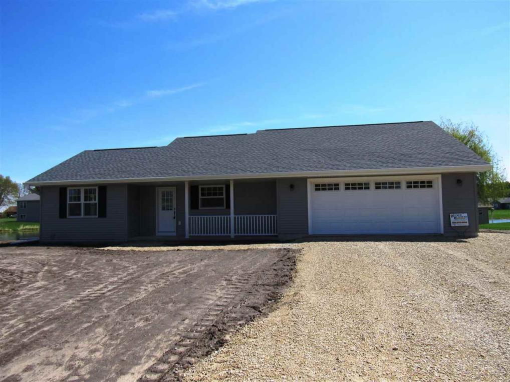 294 N Hunter St, Berlin, WI 54923