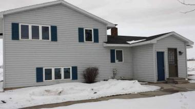 N9107 Hickory Rd, Rosendale Town Of, WI 54964