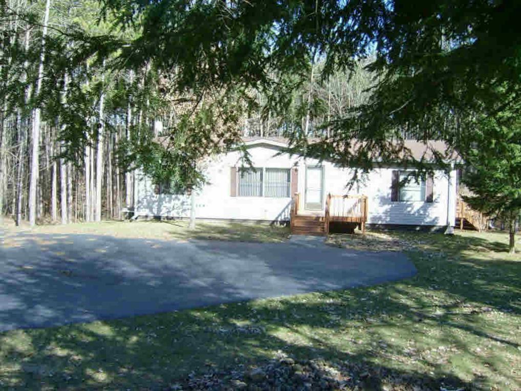 10716 E Rost Lake, Coleman, WI 54112