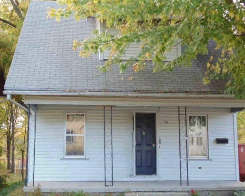 125 N 12th, Clintonville, WI 54929
