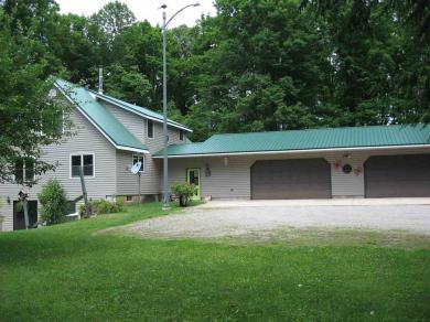 W13343 Old 29 Rd, Seneca Town Of, WI 54416