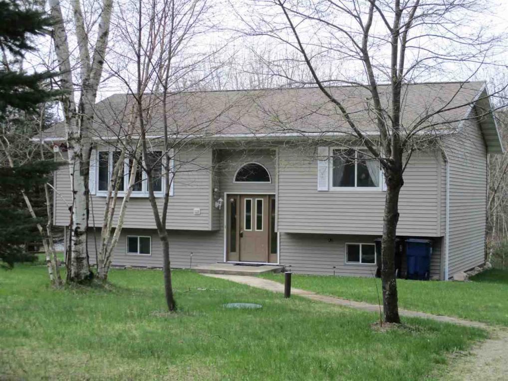 N1546 Mallard Bay Rd, Keshena, WI 54135