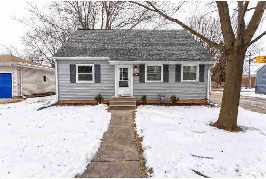 1188 Thorndale, Green Bay, WI 54304