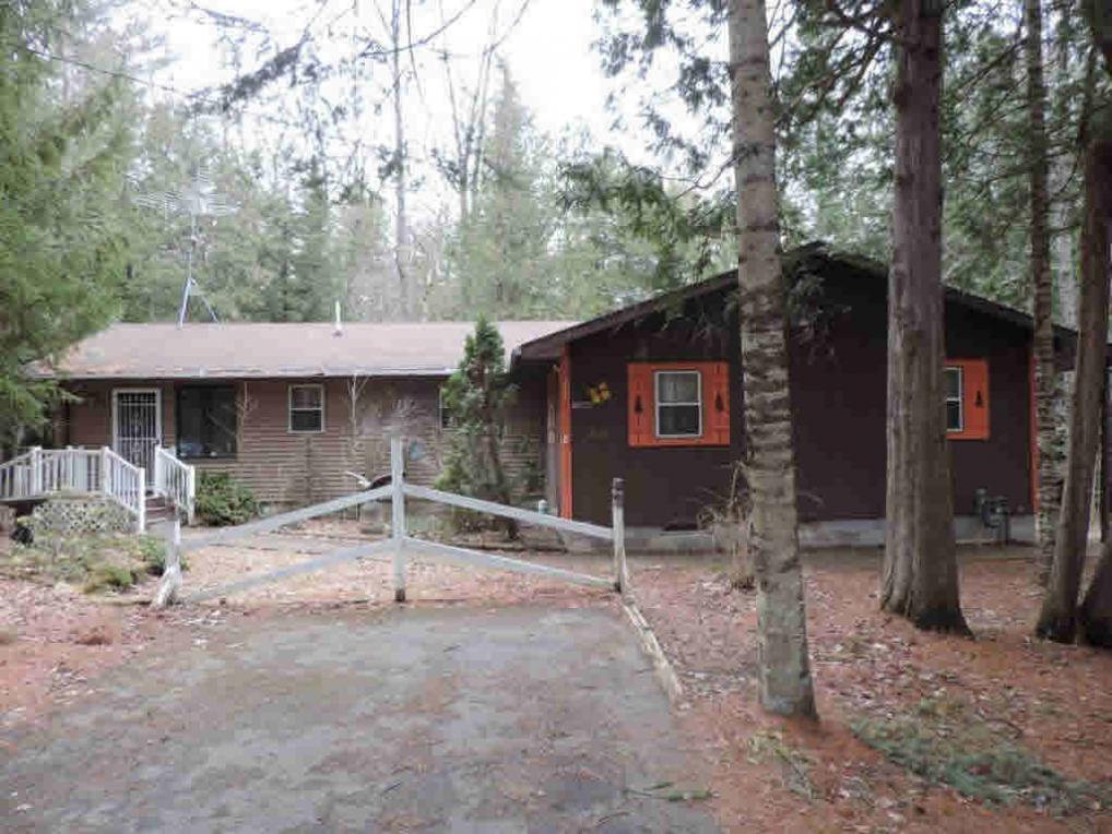 13350 Woodland, Mountain, WI 54149