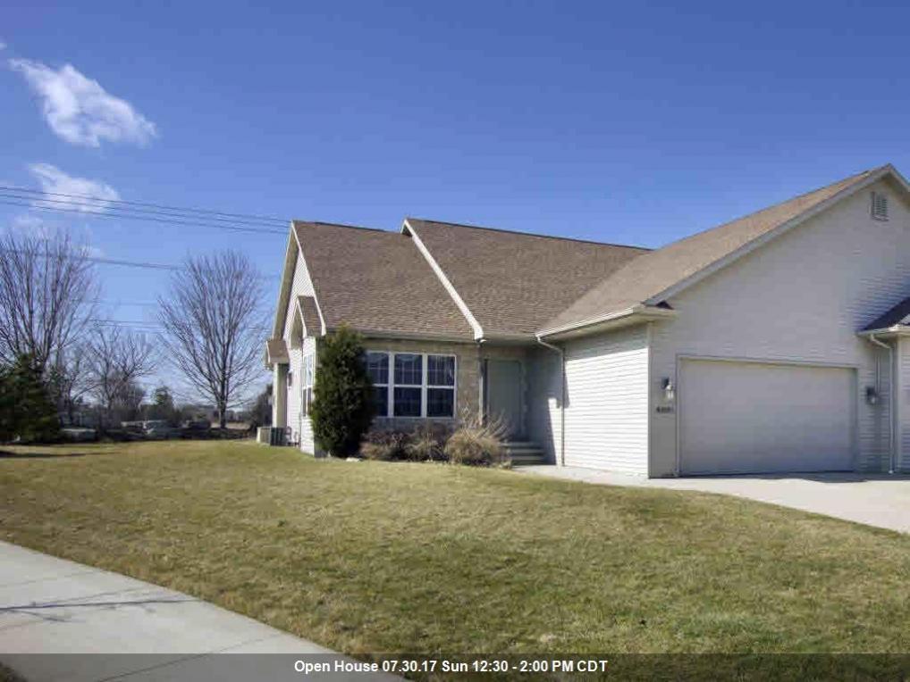 4801 N Apple Rd, Appleton, WI 54913