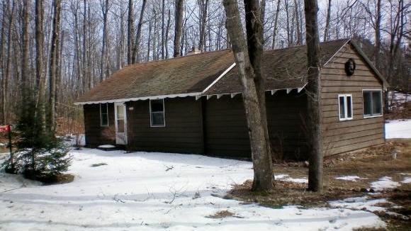 16354 N Maiden Lake Rd, Mountain, WI 54149
