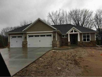 Photo of 4007 Frobisher Fields, Hobart, WI 54155