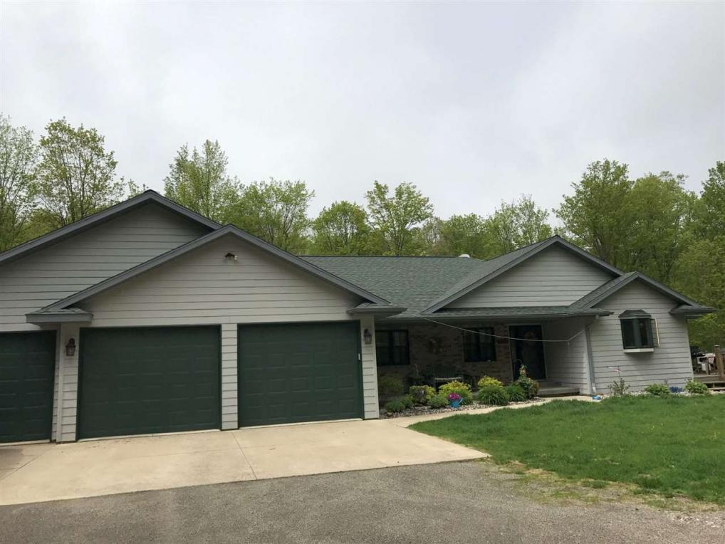 N9684 Connors, Wabeno, WI 54566