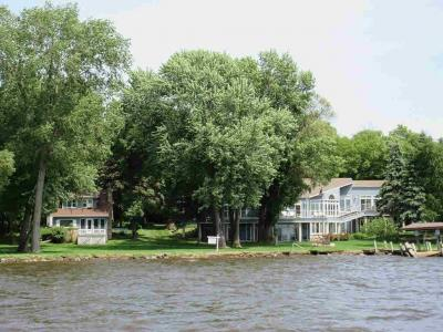 Photo of 4487 Plummers Point, Oshkosh, WI 54904