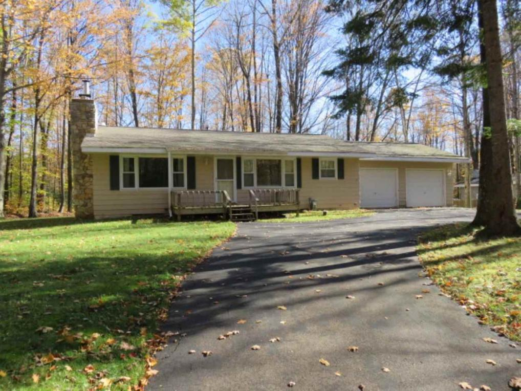 17962 Valley View, Townsend, WI 54175